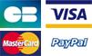 Paypal & carte bancaire